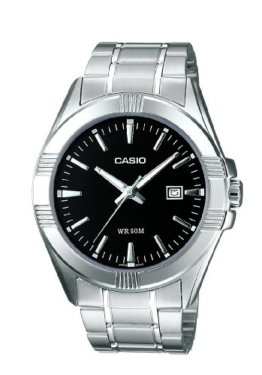 Casio Collection Herren Armbanduhr MTP-1308PD-1AVEF - 1
