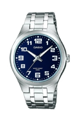 Casio Collection Herren Armbanduhr MTP-1310PD-2BVEF - 1