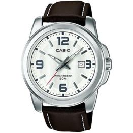 Casio Collection Herren-Armbanduhr MTP 1314PL 7AVEF - 1
