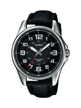 Casio Collection Herren-Armbanduhr MTP 1372L 1BVEF - 1