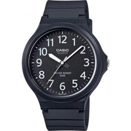 Casio Collection Herren Armbanduhr MW-240-1BVEF - 1