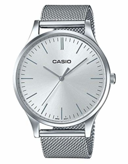 Casio Collection Unisex-Armbanduhr LTP-E140D-7AEF - 1