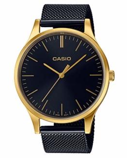 Casio Collection Unisex-Armbanduhr LTP-E140GB-1AEF - 1