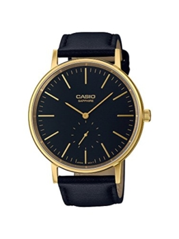 Casio Collection Unisex-Armbanduhr LTP-E148GL-1AEF - 1