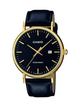 Casio Collection Unisex-Armbanduhr MTH-1060GL-1AER - 1