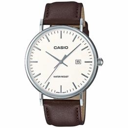 Casio Collection Unisex-Armbanduhr MTH-1060L-7AER - 1