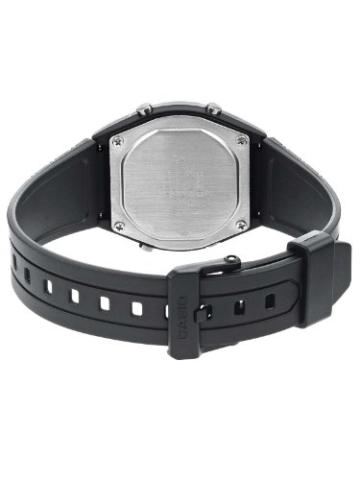 Casio Collection Unisex-Armbanduhr W2021AVEF - 2