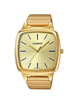 Casio Collection Unisex Retro Armbanduhr LTP-E117G-9AEF - 1
