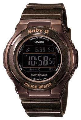 Casio - Damen -Armbanduhr- BGD-1310-5JF - 1