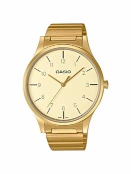 Casio Damen-Armbanduhr LTP-E140GG-9BEF - 1