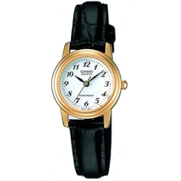 Casio Damen-Armbanduhr LTP1236PGL-7BEF - 1