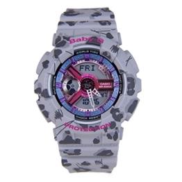 Casio Damen Casio Baby-G Reloj BA-110FL-8A - 1