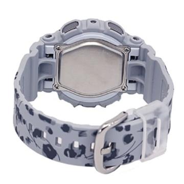 Casio Damen Casio Baby-G Reloj BA-110FL-8A - 4