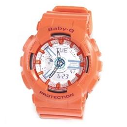 Casio Damen Casio Baby-G Reloj BA-110SN-4A - 1