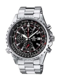 Casio Edifice Herren-Armbanduhr EF-527D-1AVEF - 1