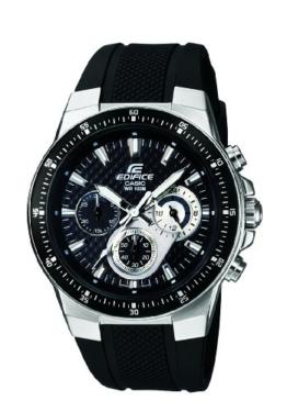 Casio Edifice Herren-Armbanduhr EF-552-1AVEF - 1