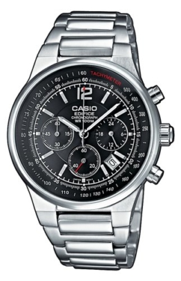 Casio Edifice Herren-Armbanduhr EF500D1AVEF - 1