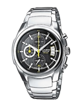 Casio Edifice Herren-Armbanduhr EF512D1AVEF - 1