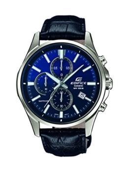 Casio Edifice Herren-Armbanduhr EFB-530L-2AVUER - 1