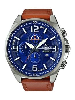 Casio Edifice Herren-Armbanduhr EFR-555L-2AVUEF - 1