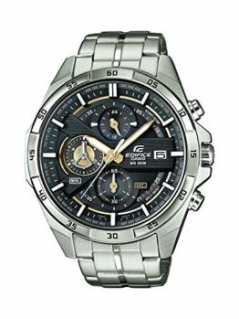 Casio Edifice Herren-Armbanduhr EFR-556D-1AVUEF - 1