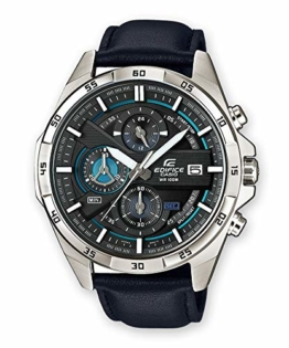 Casio Edifice Herren-Armbanduhr EFR-556L-1AVUEF - 1
