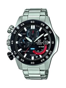 Casio Edifice Herren-Armbanduhr EFR-558DB-1AVUEF - 1