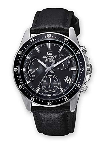 Casio Edifice Herren-Armbanduhr EFV-540L - 1