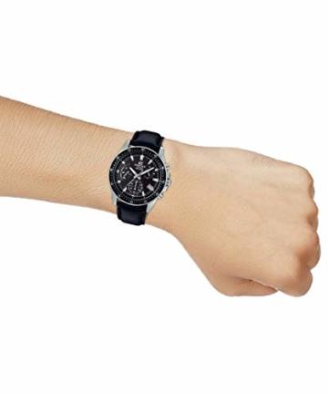 Casio Edifice Herren-Armbanduhr EFV-540L - 4