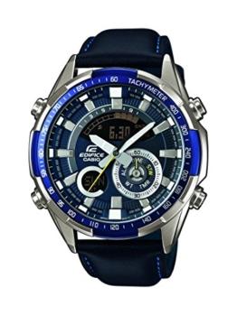Casio Edifice Herren-Armbanduhr ERA600L2AVUEF - 1