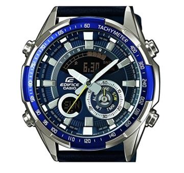 Casio Edifice Herren-Armbanduhr ERA600L2AVUEF - 2