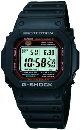 Casio GW-M5610–1JF Herren Armbanduhr - 1