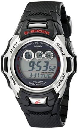 Casio gwm500a–Armbanduhr - 1