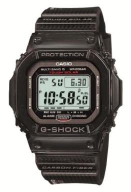 Casio - Herren -Armbanduhr- GW-S5600-1JF - 1