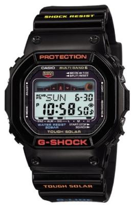 Casio - Herren -Armbanduhr- GWX-5600-1JF - 1