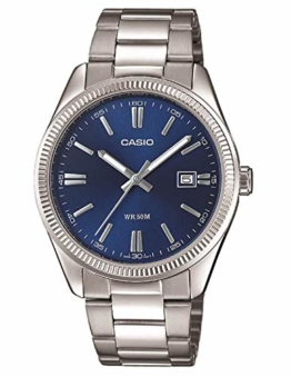 Casio Herren-Armbanduhr MTP-1302PD-2AVEF - 1