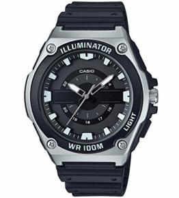 Casio Herren-Armbanduhr MWC-100H-1AVEF - 1