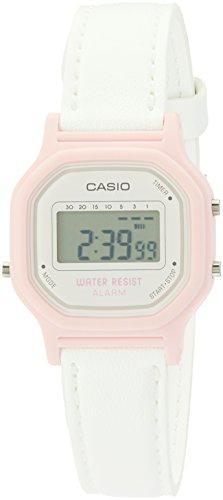 Casio LA-11WL-4A Jungen Armbanduhr - 1