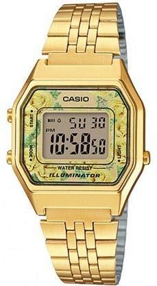 CASIO LA680WGA-9C - 1
