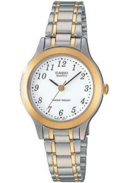 Casio LTP1128G-7B Damen Uhr - 1