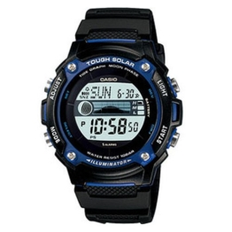 CASIO W-S210H-1AVEF Armbanduhr - 1