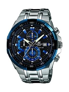 Edifice Herren Armbanduhr EFR-539D-1A2VUEF - 1