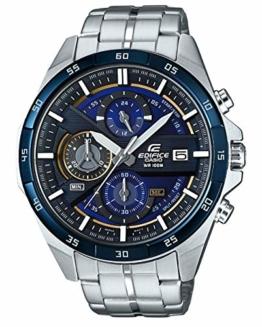 Edifice Herren Armbanduhr EFR-556DB-2AVUEF - 1