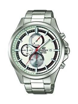 Edifice Herren Armbanduhr EFV-520D-7AVUEF - 1