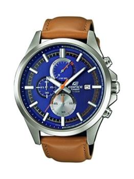 Edifice Herren Armbanduhr EFV-520L-2AVUEF - 1