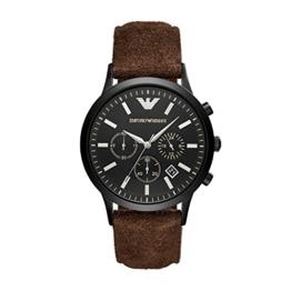 Emporio Armani - Herren -Armbanduhr AR11078 - 1