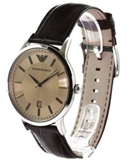 Emporio Armani Herren-Uhr AR2427 - 1