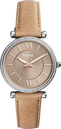 Fossil Damen-Armbanduhr Carlie ES4343 - 1