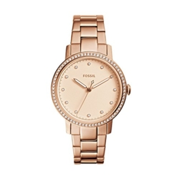 Fossil - Damen -Armbanduhr ES4288 - 1