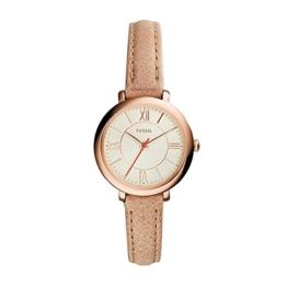 Fossil Damen-Uhren ES3802 - 1